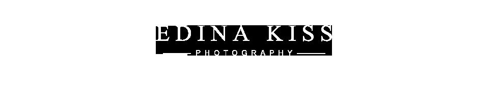 Edina Kiss Photography logo